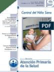 Control de Niño Sano Nº19