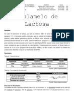 Rep. LactOsa Imp.