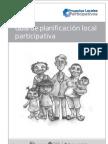 Guía de Planificación Local Participativa