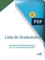 Libro Grad Feb2011
