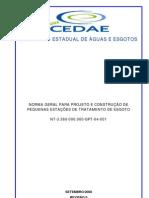 NORMA_GERAL_PARA_PROJETO_E_CONSTRUAO_O_DE_PEQUENAS_ESTACOES_DE_TRATAMENTO_DE_ESGOTO