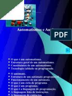 automatismos e autómatos