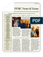 LPUMC News & Views-October 2011