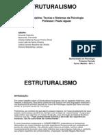 ESTRUTURALISMO