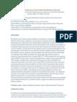 Autismo y lesiones estructurales del lóbulo temporal
