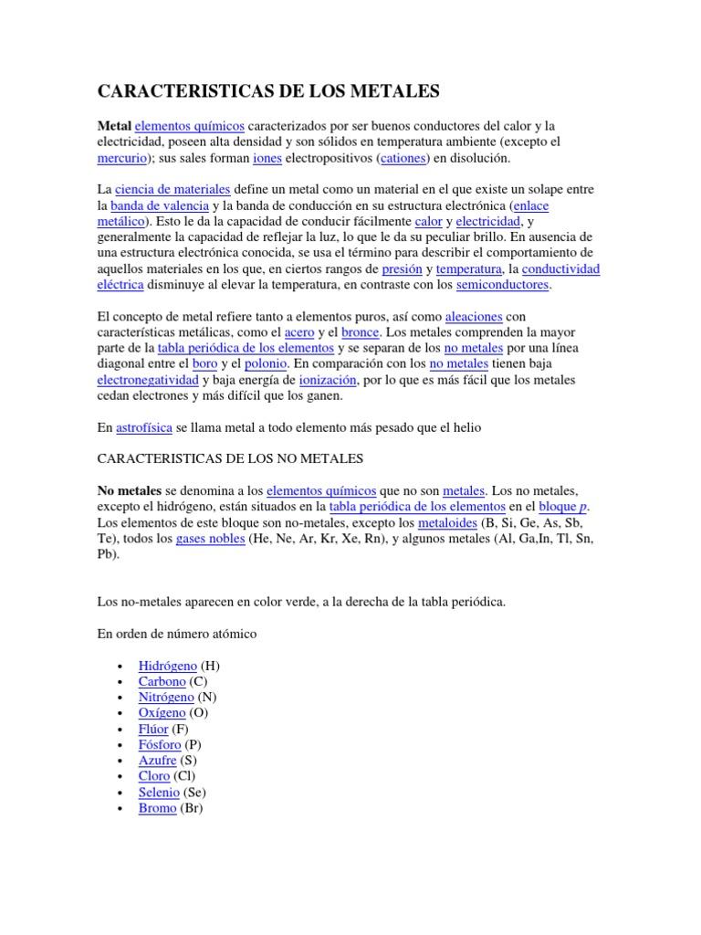 Caracteristicas de los metales 1532119264v1 urtaz Images