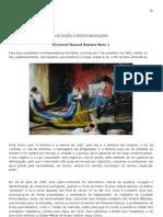 Exaltação à Pátria Brasileira