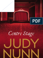Centre Stage by Judy Nunn Sample Chapter