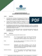 Keytrade-Bank Order Execution Policy CHE De
