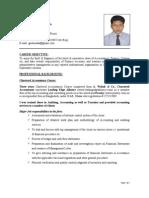 Gautam Finance CV NEW Com