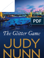 The Glitter Game by Judy Nunn Sample Chapter
