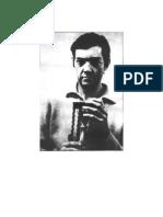 Biografía de Julio cortazar