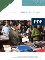 Estudo Leitura Portugal Pnl