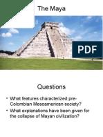 Mayas Aztecs Incas