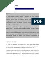 Noção geral sobre o processo das ações coletivas - Direito das Relações de Consumo (2)