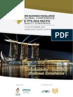 BEGC - Brochure 25 Sep 2011