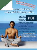Holosync eBook
