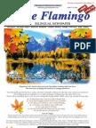 The Flamingo Bilingual Newspaper  October