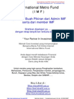 Bahan Presentasi IMF