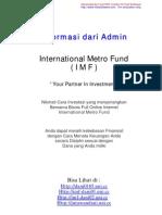 Info Admin