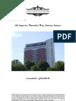 Aspects PDF Brochure