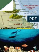 Australia's Barrier Reef