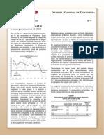 Informe Nacional de Coyuntura 09