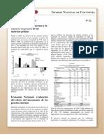 Informe Nacional de Coyuntura 12