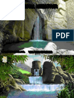 Waterfall Animations 01