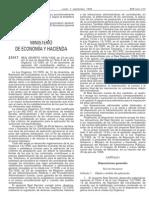 Infracciones administrativas contrabando