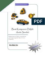 Membuat Komponen Sendiri Dengan Delphi 6