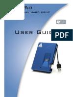 Aegis Bio User Guide