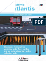 Atlantis System