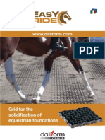 EasyRide Grid for Horses