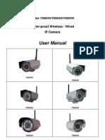 FI89030405W user manual-v38.00