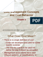 Cost Management 1