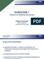 EuroCode 1