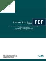 Cronologia Virus Informaticos
