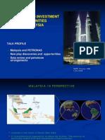 III1 Petronas Malaysia Salina Update