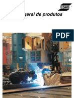 Catalogo ESAB