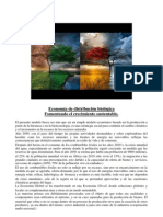 Economía de distribución biológica
