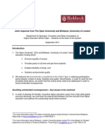 BIS Consultation - White Paper - Final v8 - Sept 2011 (Submitted to BIS 20 Sept 2011)