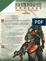 Bionic Commando Prima Official eGuide