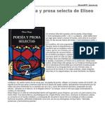 libro-poesia-y-prosa-selecta-de-eliseo-diego