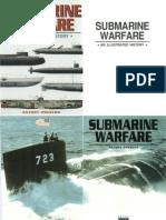 Submarine Booklet