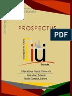Prospectus - IIUI Model Campus