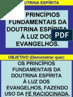 Palestra Jul-2011-Princípios com Providência