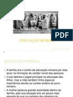 historia da Educação