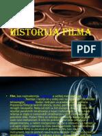 HISTORIJA FILMA