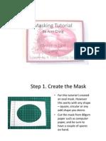 Masking Tutorial